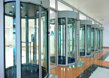 security doors clearlock