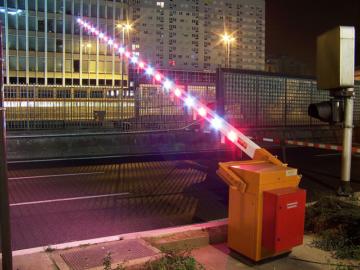 barrière longue BL 45