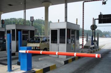 bl 229 toll barrier