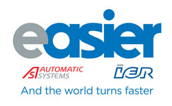 Easier logo