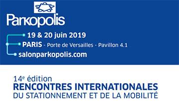 Parkopolis 2019
