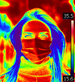 Body temperature monitoring