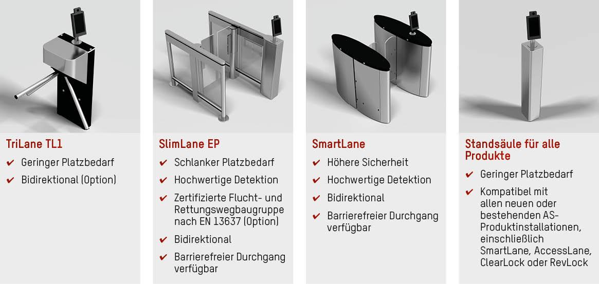 Product description DE