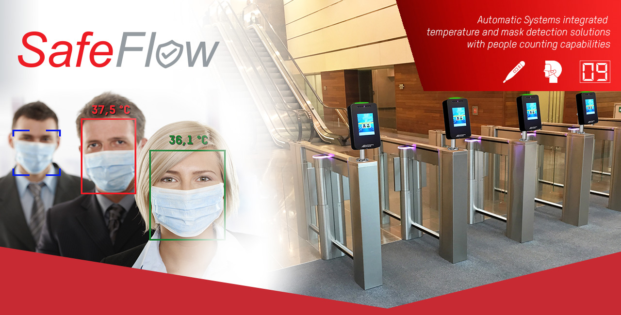 SafeFlow integrated solutions