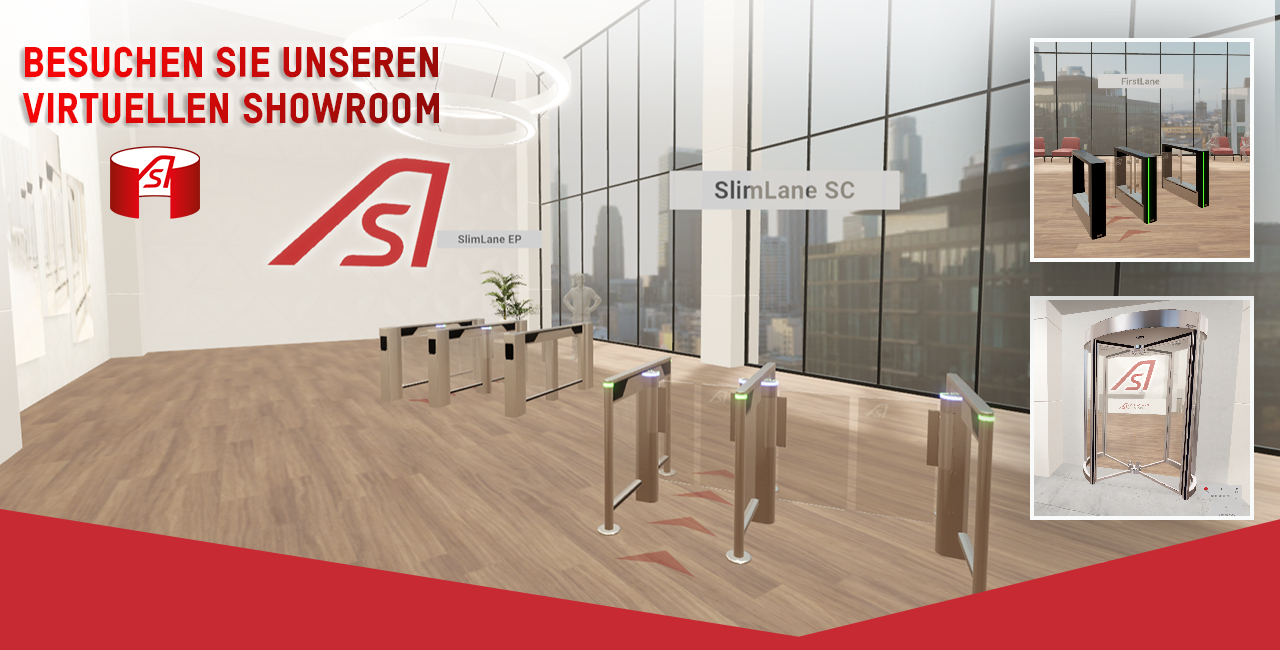 Automatic Systems Virtual showroom