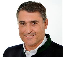 Sergio Zanghellini