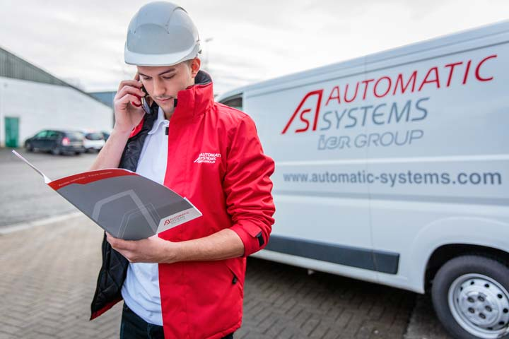 Automatic Systems About Us